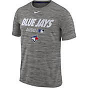Nike Men's Toronto Blue Jays Dri-FIT Authentic Collection Legend T-Shirt