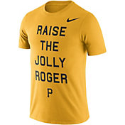 "Nike Men's Pittsburgh Pirates Dri-FIT ""Raise The Jolly Roger"" T-Shirt"