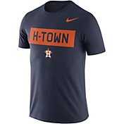 "Nike Men's Houston Astros Dri-FIT ""H-Town"" T-Shirt"