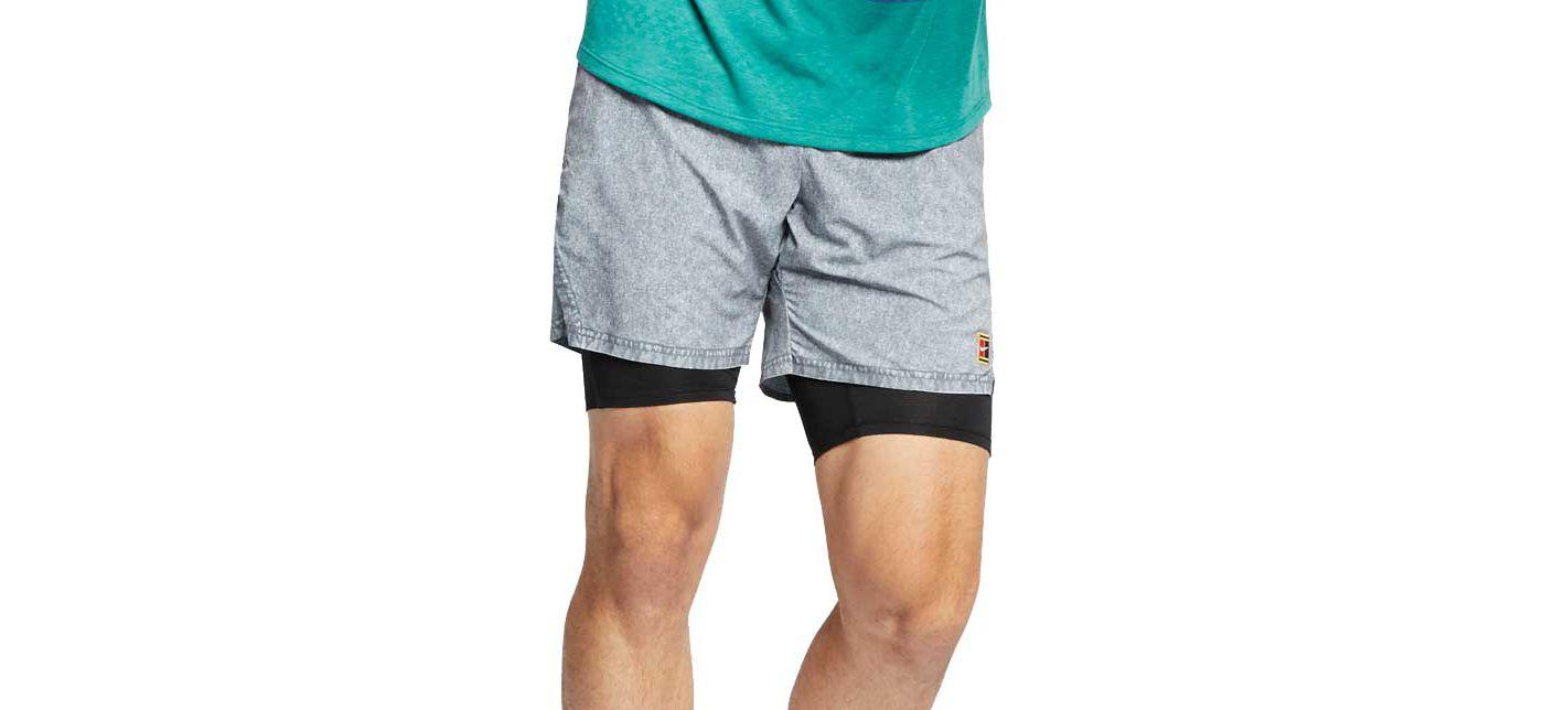 Nike Men's NikeCourt Dri-FIT Flex Ace Tennis Shorts