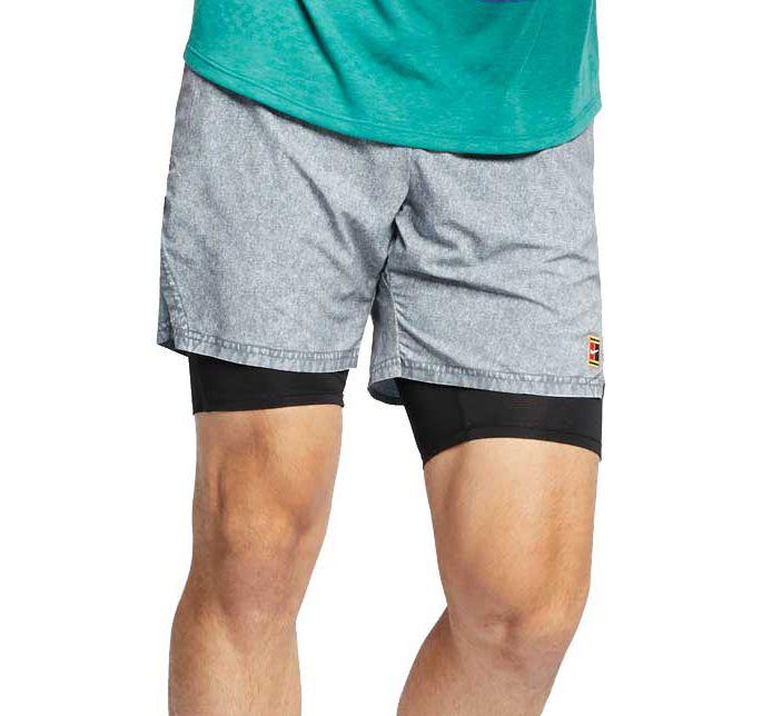Nike Tennis Dri Flex Men's NikeCourt FIT Ace Shorts yN8Onvm0Pw