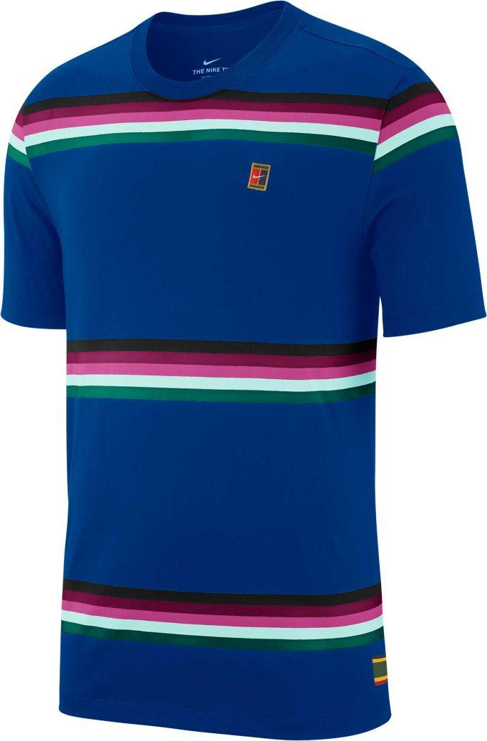 Nike Tennis Shirts günstig kaufen   Sportshirts