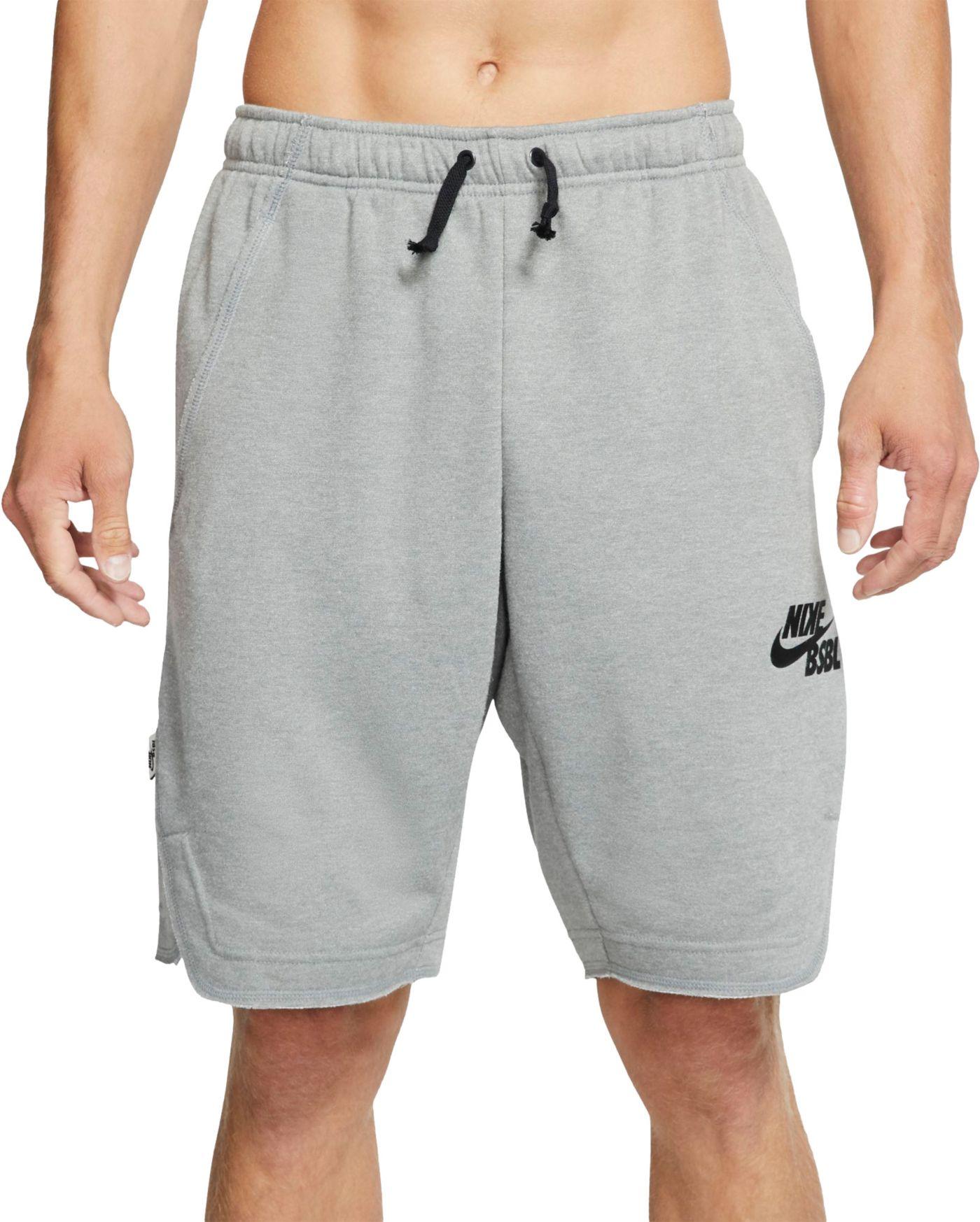 Nike Men's Baseball Shorts
