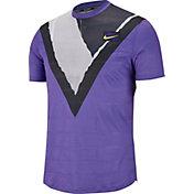 Nike Men's NikeCourt Challenger Tennis T-Shirt