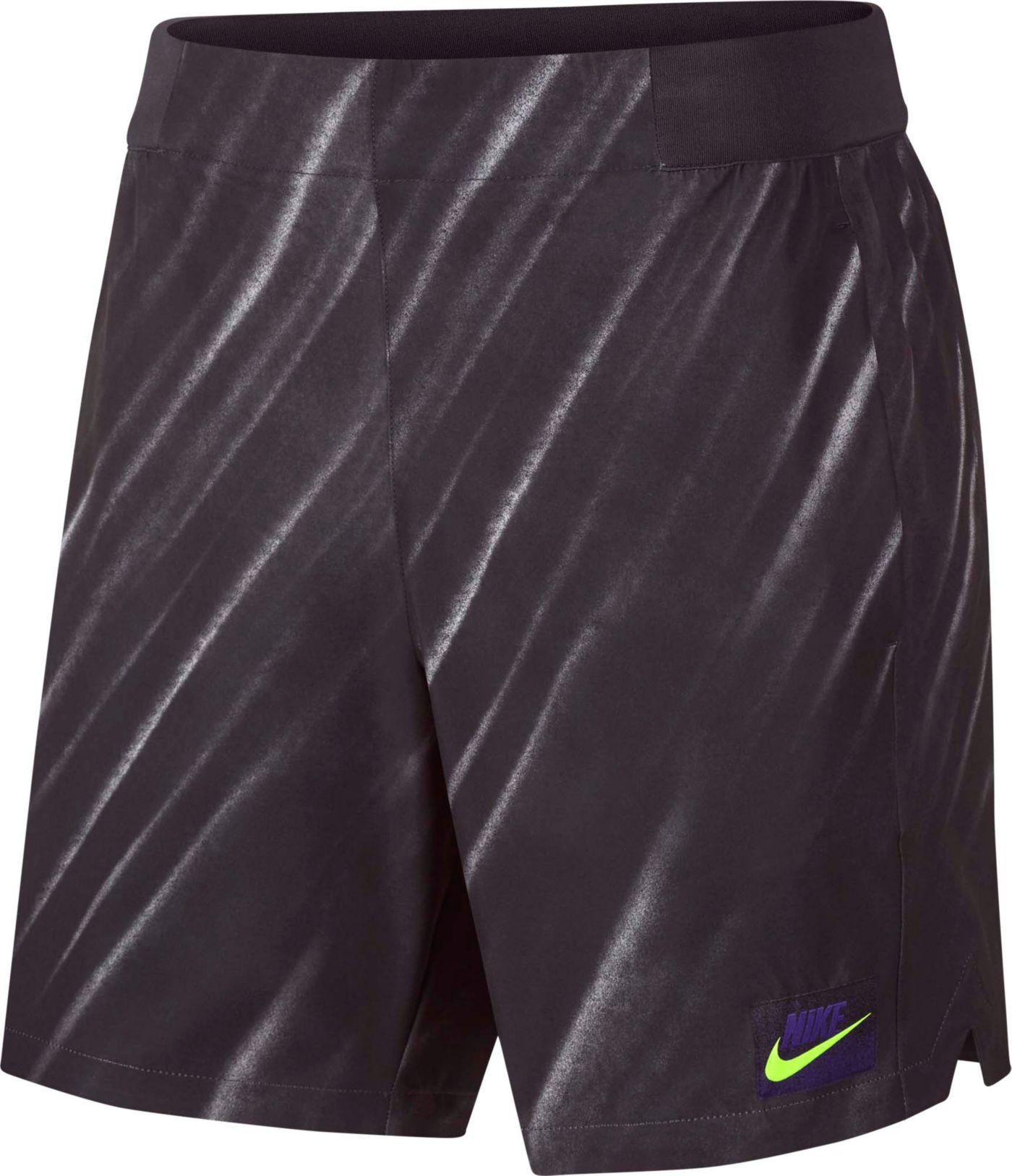 Nike Men's NikeCourt Flex Ace Tennis Shorts