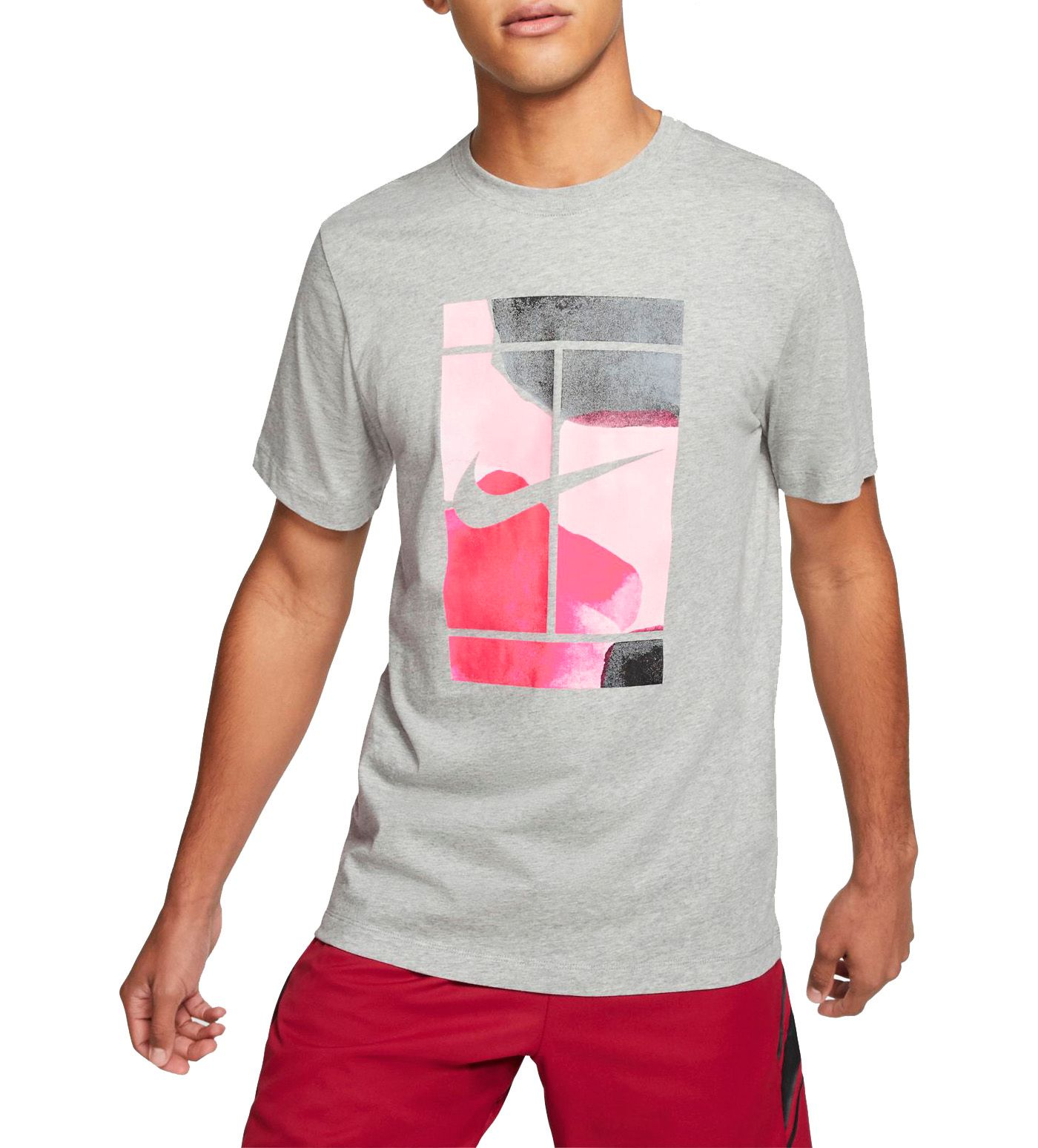 Nike Men's Tennis Court T-Shirt