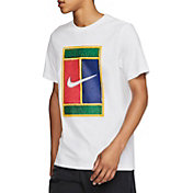 Nike Men's NikeCourt Graphic Tennis T-Shirt