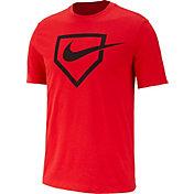 Nike Men's Dri-FIT Baseball T-Shirt