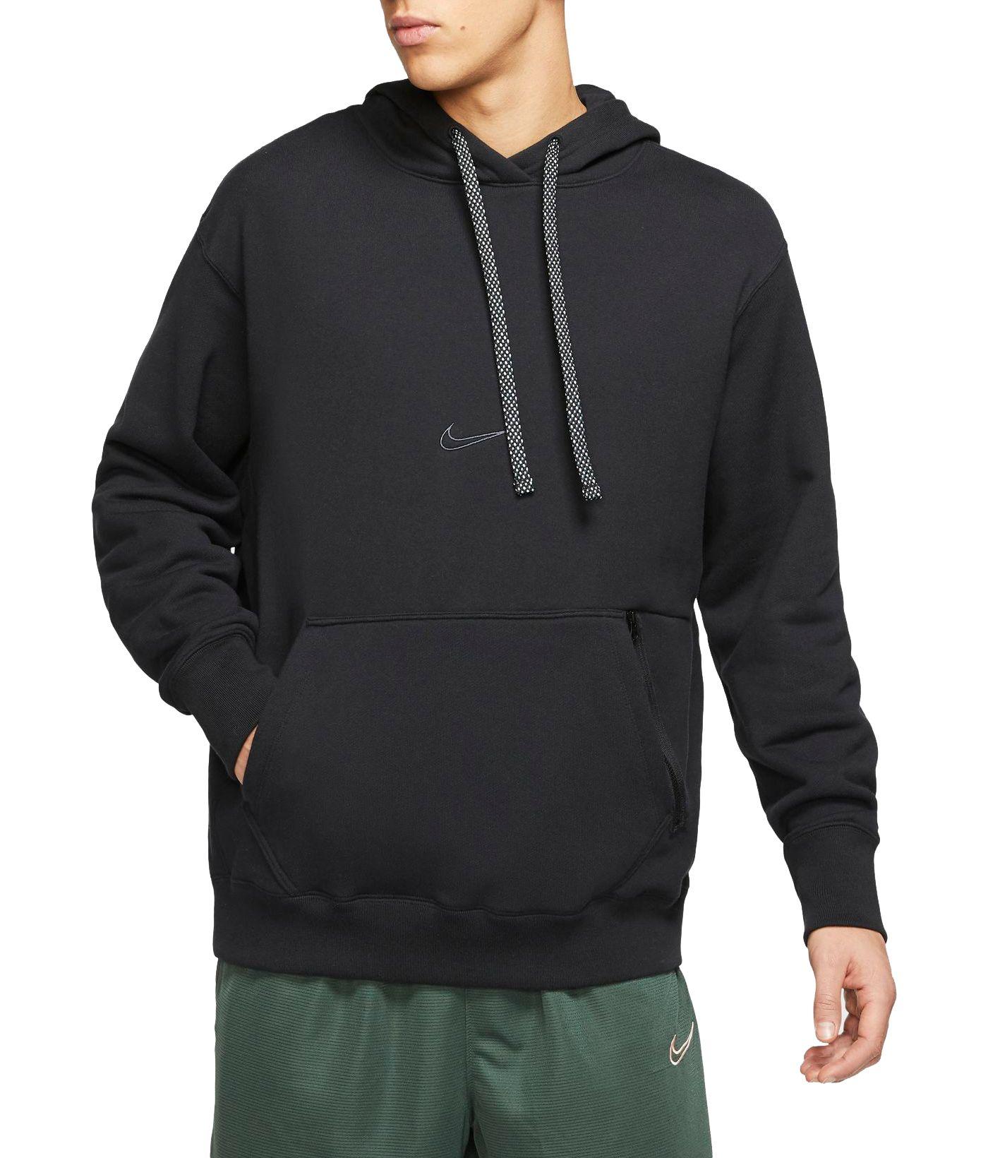 Nike Men's DNA Basketball Hoodie