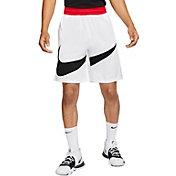 Nike Men's Dri-FIT HBR Basketball Shorts