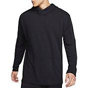 Nike Men's Yoga Dri-FIT Pullover Hoodie