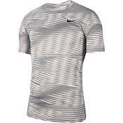 Nike Men's Dri-FIT Legend Printed Training T-Shirt