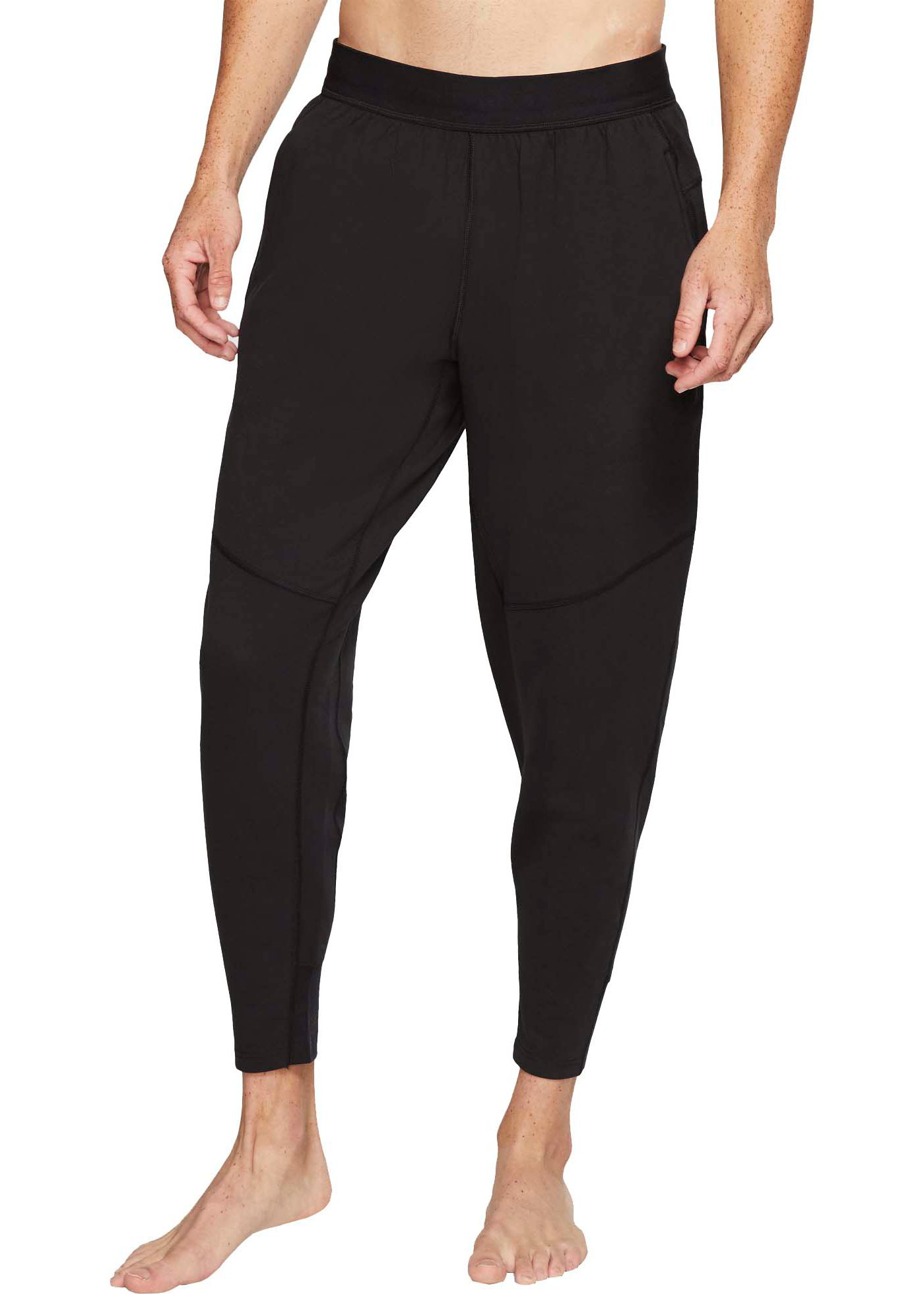 Nike Men's Yoga Dri-FIT Pants