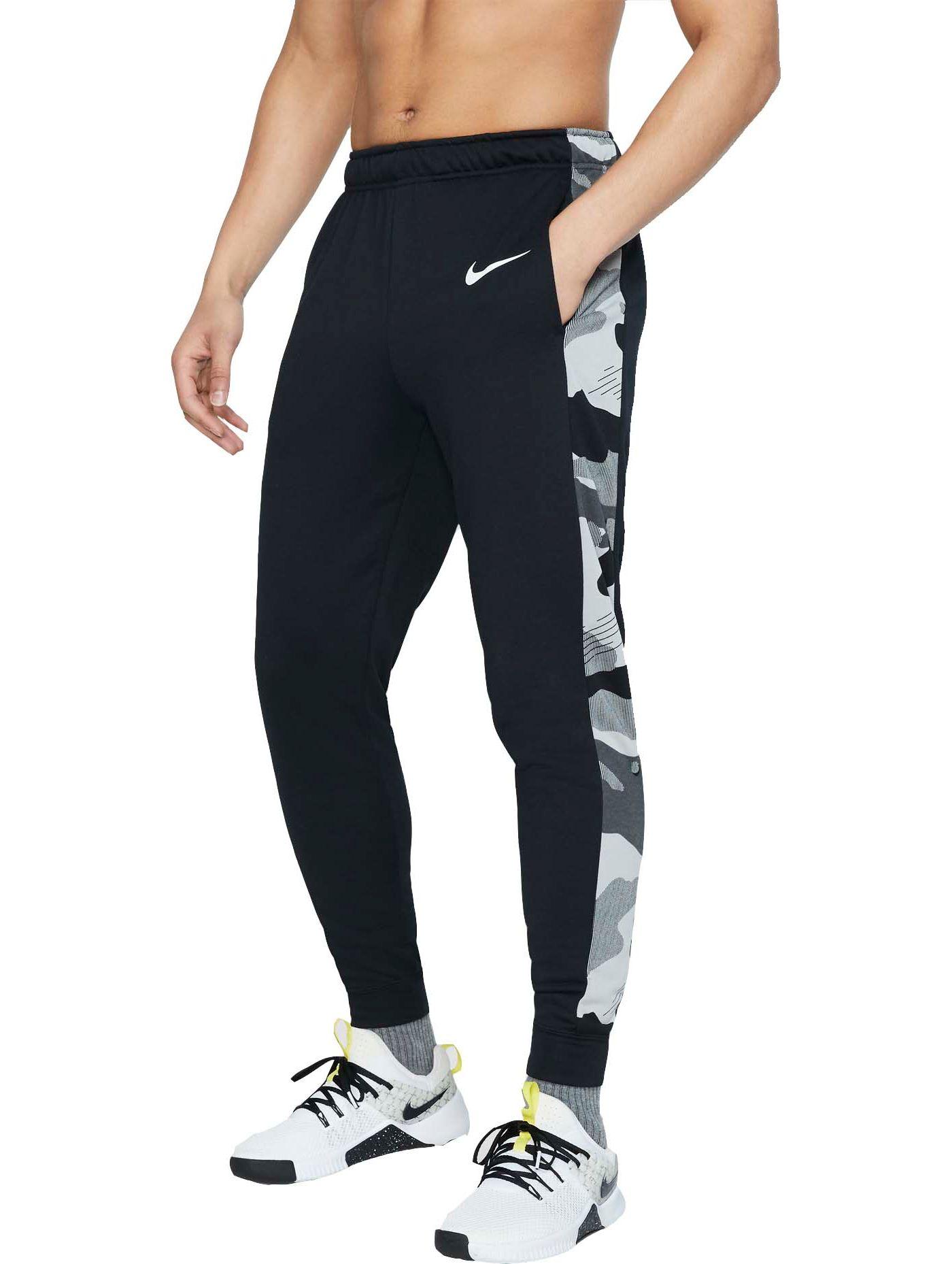 Nike Men's Dri-FIT Tapered Training Pants
