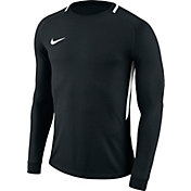 Nike Men's Park III Football Jersey Long Sleeve Shirt