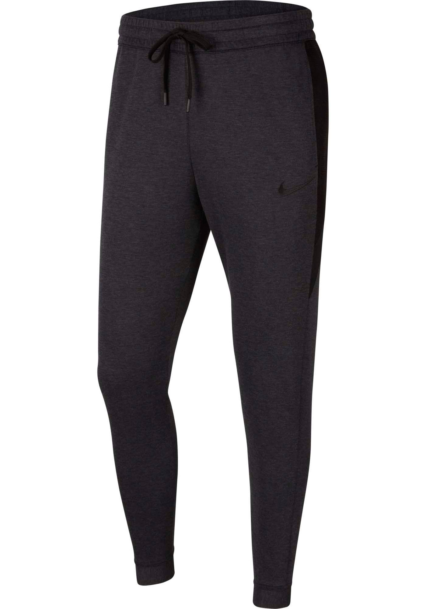 Nike Men's Dri-FIT Showtime Basketball Pants