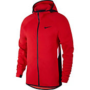 Nike Men's Dri-FIT Showtime Basketball Full Zip Hoodie
