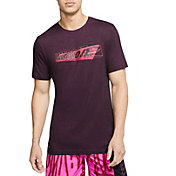 Nike Men's JDI Shadow Training T-Shirt