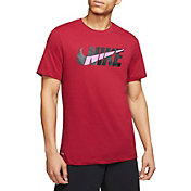 Nike Men's Dri-FIT Training T-Shirt (Regular and Big & Tall)