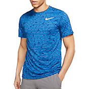 Nike Men's Training T-Shirt (Regular and Big & Tall)
