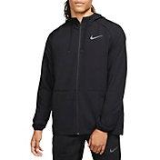 Nike Men's Flex Full-Zip Training Jacket