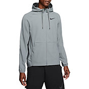 Nike Men's Flex Full-Zip Training Jacket