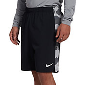 Nike Men's Dri-FIT Flex Woven Training Shorts