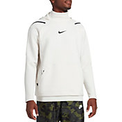 Nike Men's Pro Pullover Hoodie (Regular and Big & Tall)