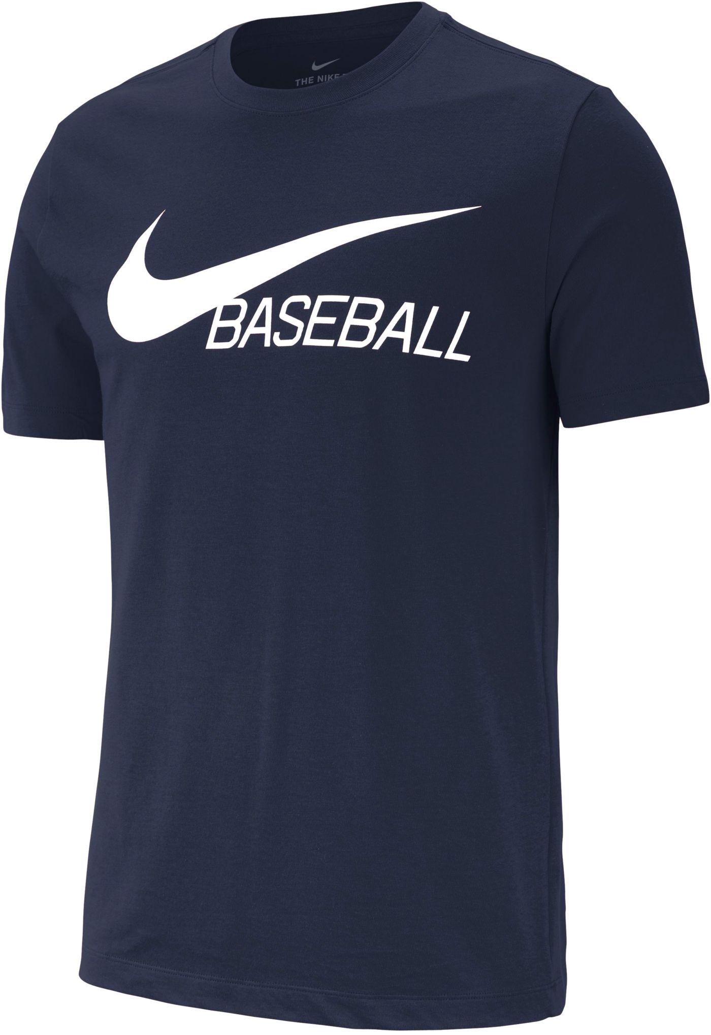 Nike Men's Legend Dri-FIT Baseball T-Shirt