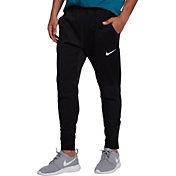 Nike Men's Pro Pants in Black/Black