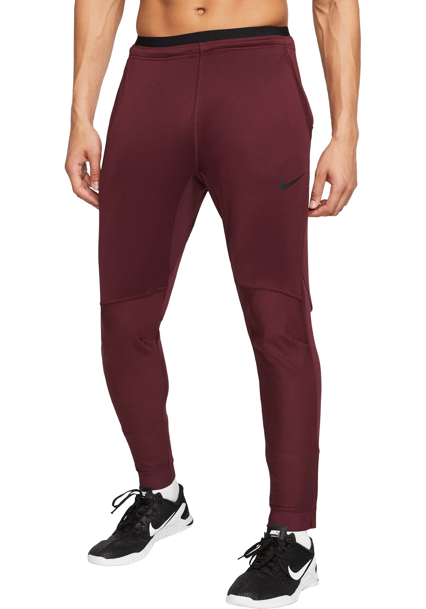 Nike Men's Pro Pants (Regular and Big & Tall)