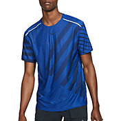 Nike Men's TechKnit Ultra Short Sleeve Running Top