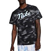 Nike Men's DNA Allover Print Basketball T-Shirt