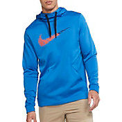 Nike Men's Therma Fleece Pullover Training Hoodie