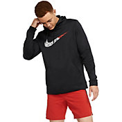Nike Men's Therma Fleece Pullover Training Hoodie