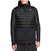 Nike Men's Therma Winterized Full Zip Vest