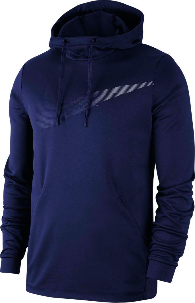 Nike Therma Hoodie | BSN SPORTS