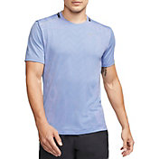Nike Men's TechKnit Wild Run T-Shirt