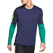 Nike Men's Running Long Sleeve Shirt