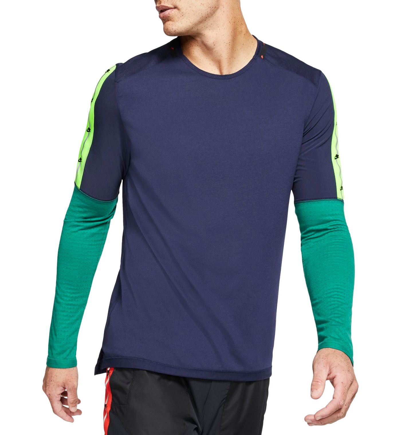 Nike Men's Running Long Sleeve Shirt