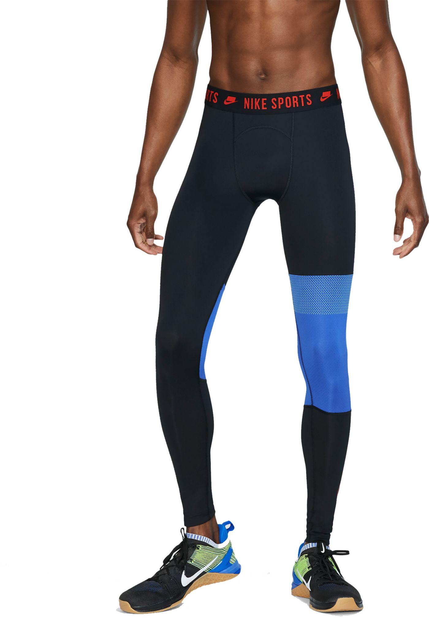 Nike Men's Pro Tights