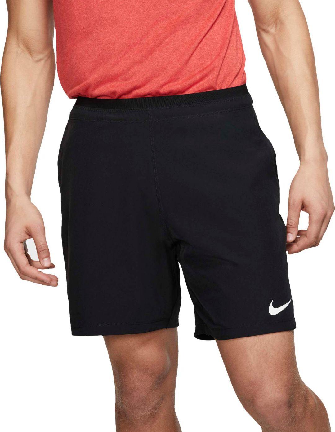71652f2391cf0 Nike Men's Pro Flex Repel Shorts