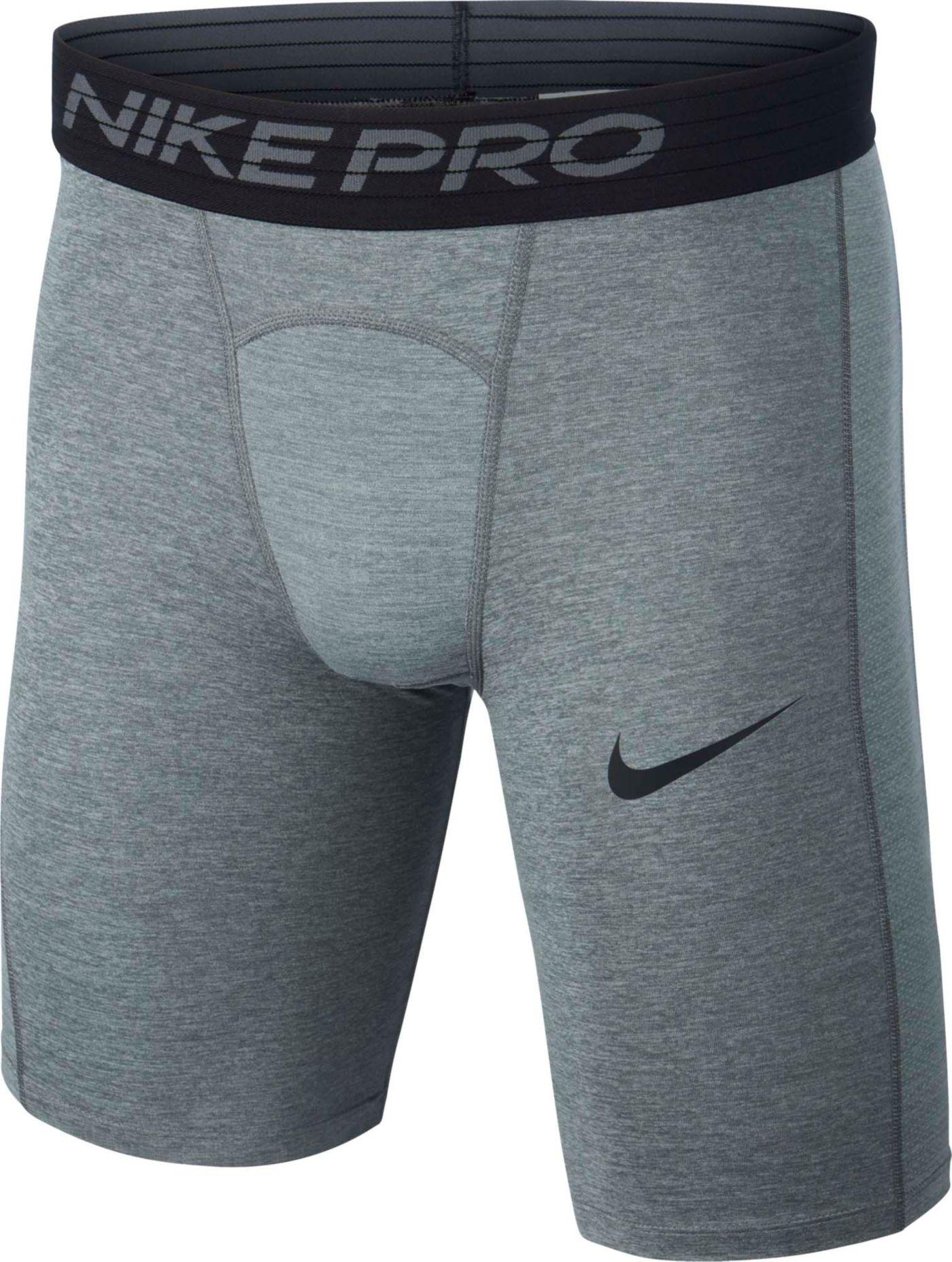 Nike Men's Pro Long Shorts