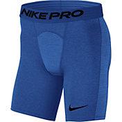 Nike Men's Pro Shorts (Regular and Big & Tall)