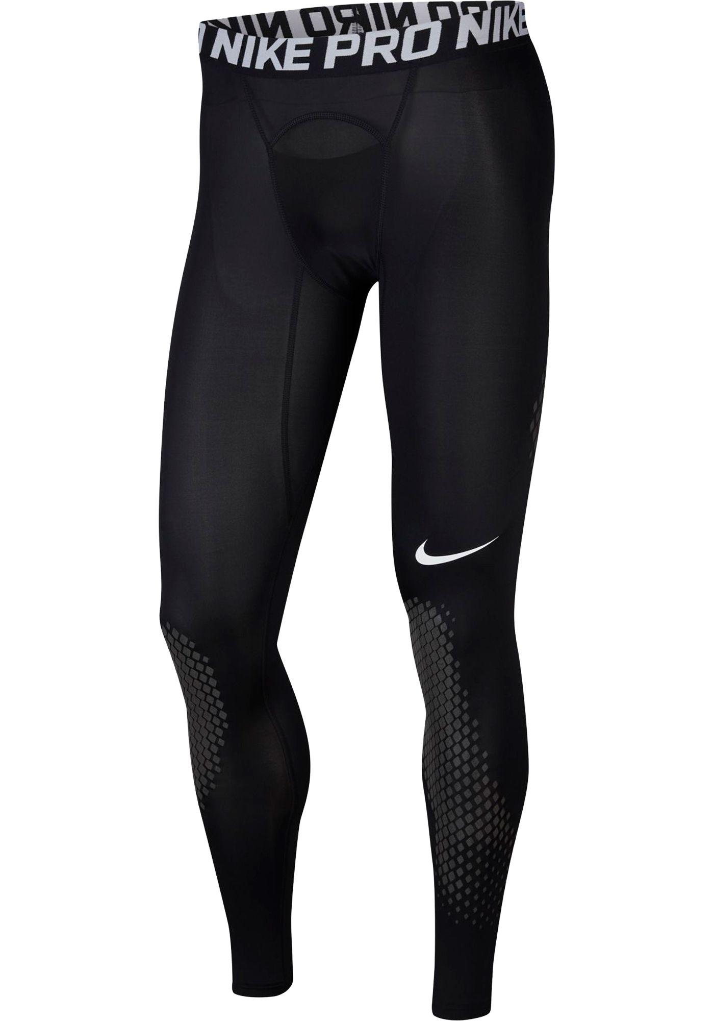 Nike Men's Pro Slider Baseball Tights