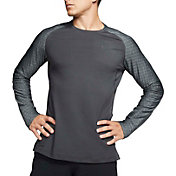 Nike Men's Pro Training Long Sleeve Shirt