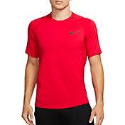 Nike Men's Pro Slim T-Shirt (Regular and Big & Tall)
