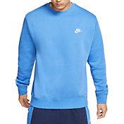 Nike Men's Sportswear Club Crewneck Pullover