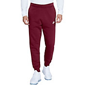 Nike Men's Sportswear Club Fleece Jogger Pants (Regular and Big & Tall)