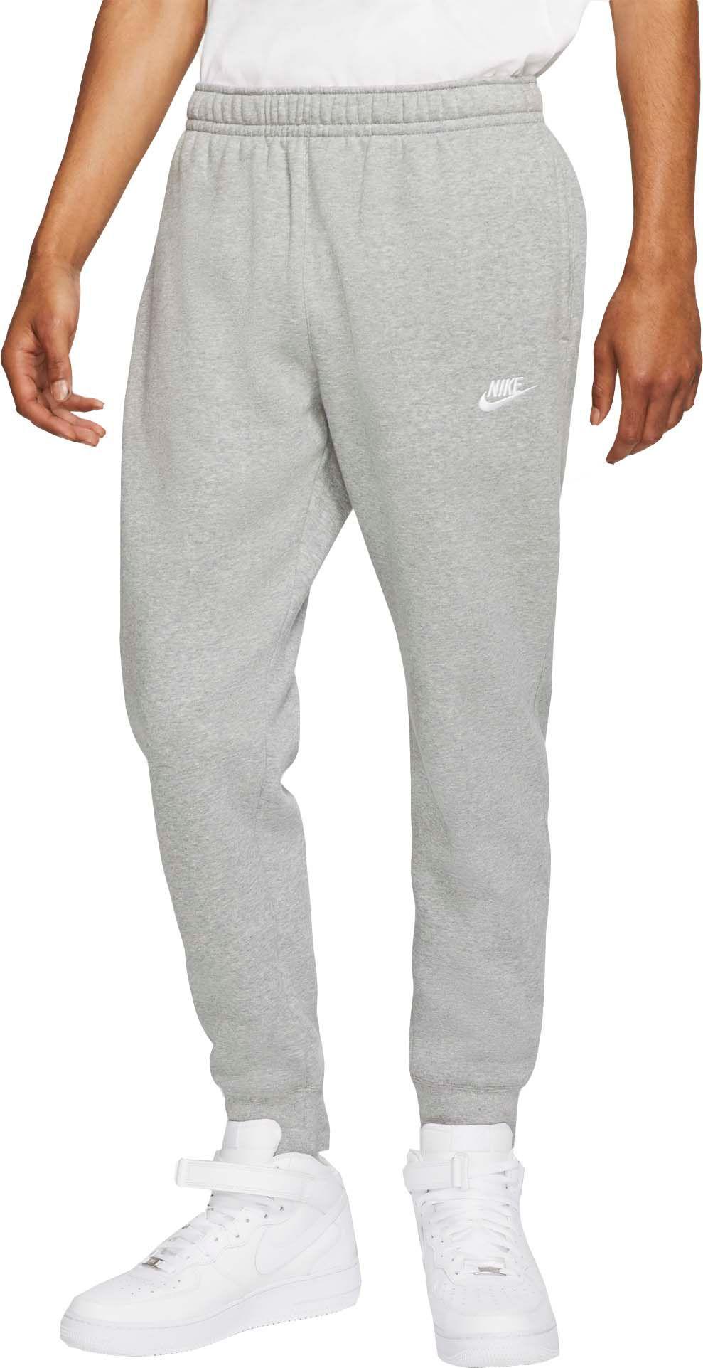 07a8ebf2d2 Nike Men's Sportswear Club Fleece Joggers